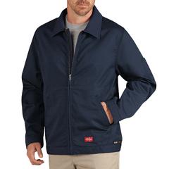 DKIRJ700NV-2X-RG - Dickies FRMens Flame Resistant Twill Jacket