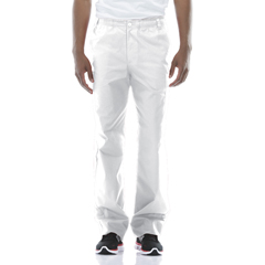 DKS81006-WHWZ-S - Dickies - EDS Signature® Mens Zip Fly Pant