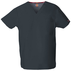 DKS83706-PTWZ-XS - Dickies - EDS Signature® Unisex V-Neck Top