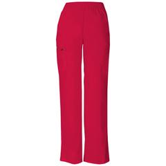 DKS86106-REWZ-XL - Dickies - EDS Signature® Womens Natural Rise Tapered Leg Pant