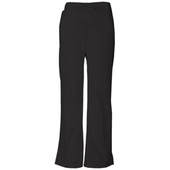 DKS86206P-BLWZ-M - Dickies - EDS Signature® Womens Mid Rise Drawstring Cargo Pant