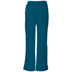 DKS86206-CAWZ-3XL - Dickies - EDS Signature® Womens Mid Rise Drawstring Cargo Pant