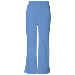 DKS86206P-CIWZ-M - Dickies - EDS Signature® Womens Mid Rise Drawstring Cargo Pant