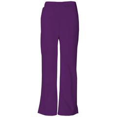 DKS86206-EGWZ-XS - Dickies - EDS Signature® Womens Mid Rise Drawstring Cargo Pant