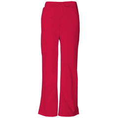 DKS86206-REWZ-M - Dickies - EDS Signature® Womens Mid Rise Drawstring Cargo Pant