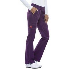 DKSDK100-EGPZ-M - Dickies - Gen Flex® Low Rise Straight Leg Drawstring Pant