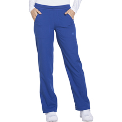 DKSDK120T-GAB-2XL - Dickies - Dynamix® Womens Mid Rise Straight Leg Pull-on Pant