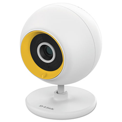 DLIDCS800L - D-Link® Wi-Fi Video Baby Monitor