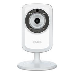 DLIDCS933L - D-Link® Day Night Wi-Fi Camera