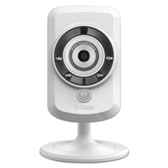 DLIDCS942L - D-Link® mydlink™ Record Playback Wi-Fri Camera