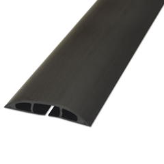 DLNCC1 - D-Line® Light-Duty Floor Cable Cover