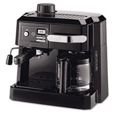 DLOBCO320T - DeLONGHI Combination Coffee/Espresso Machine