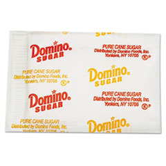 DMN845354 - Domino Sugar Portion Packets