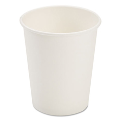 DOPD8HCW - Dopaco® Paper Hot Cups