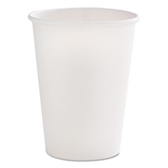 DOPD12THCW - Dopaco® Paper Hot Cups