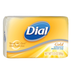 DPR00910CT - Dial® Gold Bar Soap