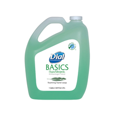 DIA98612 - Basics Foaming Hand Soap