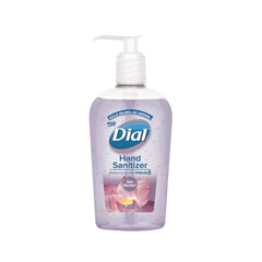 DPR99682 - Dial® Hand Sanitizer with Moisturizers
