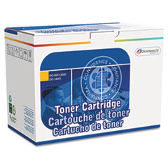DPSDPC2025B - Dataproducts Remanufactured CC530A (124A) Toner, 3,500 Page-Yield, Black