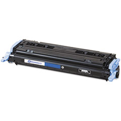 DPSDPC2600B - Dataproducts Remanufactured Q6000A (124A) Toner, 2500 Page-Yield, Black