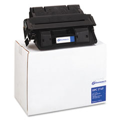 DPSDPC27AP - Dataproducts Remanufactured C4127A (27A) Toner, 6000 Page-Yield, Black