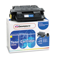 DPSDPC27P - Dataproducts® 57800 Compatible Remanufactured Toner, Black
