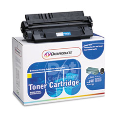 DPSDPC29P - Dataproducts Remanufactured C4129X (29X) Toner, 10000 Page-Yield, Black