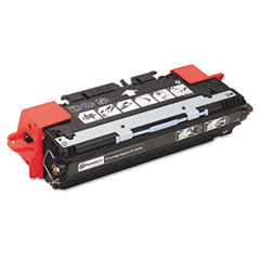 DPSDPC353700B - Dataproducts Remanufactured Q2670A (308A) Toner, 6000 Page-Yield, Black