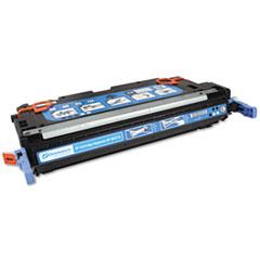DPSDPC3600C - Dataproducts® DPC3600C Compatible Remanufactured Toner, Cyan