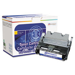 DPSDPC36AP - Dataproducts Remanufactured CB436A (36A) Toner, 2,000 Page Yield, Black