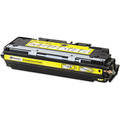 DPSDPC3700Y - Dataproducts Remanufactured Q2682A (311A) Toner, 4000 Page-Yield, Yellow