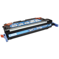 DPSDPC3800C - Dataproducts Remanufactured Q7581A (503A) Toner, 6000 Page-Yield, Cyan