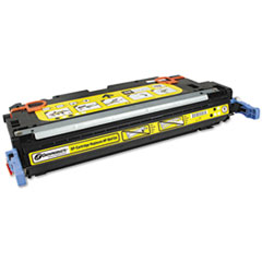 DPSDPC3800Y - Dataproducts Remanufactured Q7582A (503A) Toner, 6000 Page-Yield, Yellow