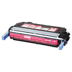 DPSDPC4005M - Dataproducts Remanufactured CB403A (642A) Toner, 7500 Page-Yield, Magenta
