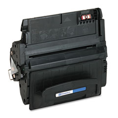 DPSDPC42AP - Dataproducts Remanufactured Q5942A (42A) Toner, 10000 Page-Yield, Black