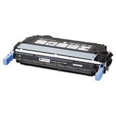 DPSDPC4700B - Dataproducts Remanufactured Q5950A (643A) Toner, 11000 Page-Yield, Black