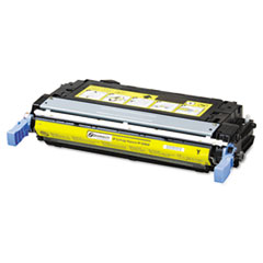 DPSDPC4700Y - Dataproducts Remanufactured Q5952A (643A) Toner, 10000 Page-Yield, Yellow