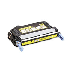 DPSDPC4730Y - Dataproducts Remanufactured Q6462A (644A) Toner, 12000 Page-Yield, Yellow
