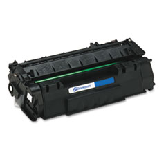 DPSDPC49AP - Dataproducts Remanufactured Q5949A (49A) Toner, 2500 Page-Yield, Black