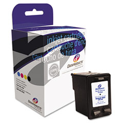 DPSDPC51AN - Dataproducts Remanufactured C9351AN (21) Ink, 450 Page Yield, Black