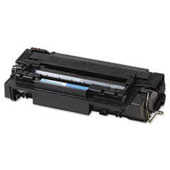 DPSDPC51AP - Dataproducts Remanufactured Q7551A (51A) Toner, 6500 Page-Yield, Black