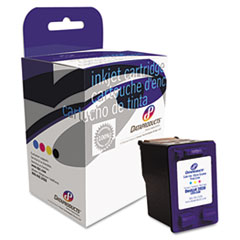 DPSDPC52AN - Dataproducts® DPC52AN Compatible Ink, 140 Page Yield, Tri-Color