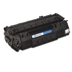 DPSDPC53AP - Dataproducts Remanufactured Q7553A (53A) Toner, 3000 Page-Yield, Black