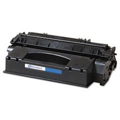DPSDPC53XP - Dataproducts® DPC53XP Compatible Remanufactured High-Yield Toner, 7000 Page-Yield, Black