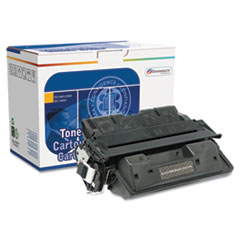 DPSDPC61XP - Dataproducts Remanufactured C8061X (61X) High-Yield Toner, Black