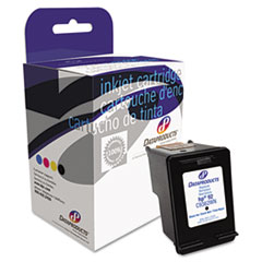 DPSDPC62WN - Dataproducts Remanufactured C9362AN (92) Ink, 210 Page Yield, Black