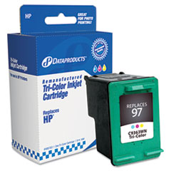 DPSDPC63WN - Dataproducts Remanufactured C9363WN (97) Ink, 560 Page-Yield, Color
