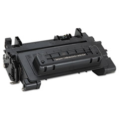 DPSDPC64AP - Dataproducts Remanufactured CC364A (64A) Toner, 10,000 Page-Yield, Black