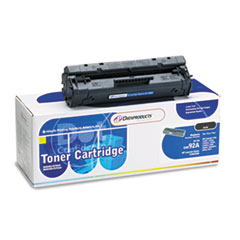 DPSDPC92P - Dataproducts Remanufactured C4092A (92A) Toner, 2500 Page-Yield, Black
