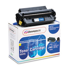 DPSDPC96P - Dataproducts Remanufactured C4096A (96A) Toner, 5000 Page-Yield, Black